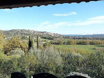 Image 6 | 3 bedroom house for sale with 0.3 hectares of land, Fayence, Var , Cote d'Azur French Riviera 161349