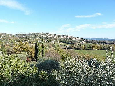 Image 7 | 3 bedroom house for sale with 0.3 hectares of land, Fayence, Var , Cote d'Azur French Riviera 161349