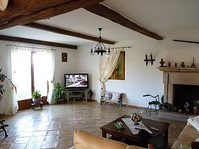 Image 9 | 3 bedroom house for sale with 0.3 hectares of land, Fayence, Var , Cote d'Azur French Riviera 161349