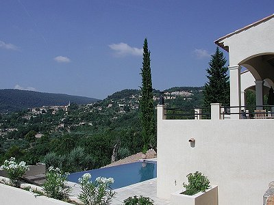 Image 3 | 5 bedroom house for sale, Fayence, Var , Cote d'Azur French Riviera 161350