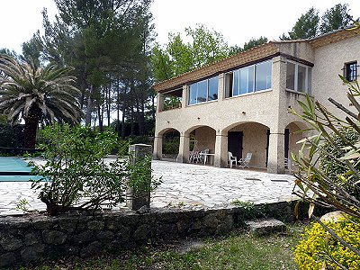 5 bedroom house for sale, Fayence, Var, Cote d