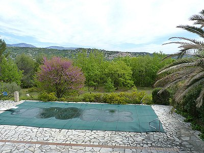 Image 5 | 5 bedroom house for sale with 0.88 hectares of land, Fayence, Var , Cote d'Azur French Riviera 161352