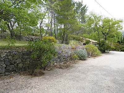 Image 7 | 5 bedroom house for sale with 0.88 hectares of land, Fayence, Var , Cote d'Azur French Riviera 161352