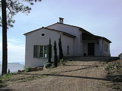 Image 3 | 3 bedroom house for sale with 6,700m2 of land, Seillans, Var , Cote d'Azur French Riviera 161353