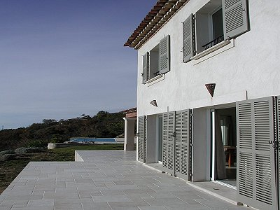 Image 4 | 3 bedroom house for sale with 6,700m2 of land, Seillans, Var , Cote d'Azur French Riviera 161353