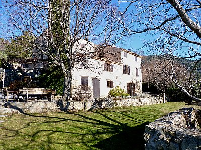 5 bedroom farmhouse for sale, Bargemon, Var, Cote d