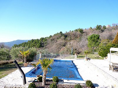 Image 10 | 5 bedroom farmhouse for sale with 6.5 hectares of land, Bargemon, Var , Cote d'Azur French Riviera 161354