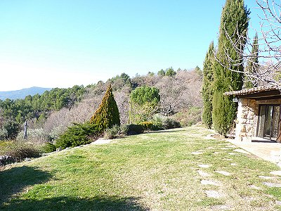 Image 11 | 5 bedroom farmhouse for sale with 6.5 hectares of land, Bargemon, Var , Cote d'Azur French Riviera 161354