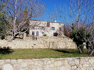Image 3 | 5 bedroom farmhouse for sale with 6.5 hectares of land, Bargemon, Var , Cote d'Azur French Riviera 161354