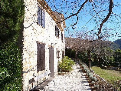 Image 6 | 5 bedroom farmhouse for sale with 6.5 hectares of land, Bargemon, Var , Cote d'Azur French Riviera 161354