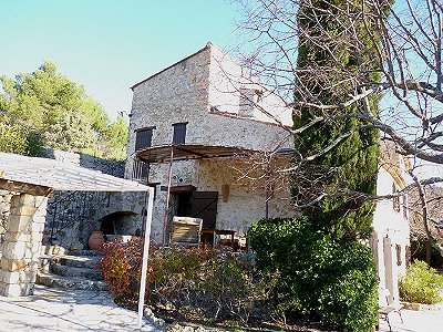 Image 7 | 5 bedroom farmhouse for sale with 6.5 hectares of land, Bargemon, Var , Cote d'Azur French Riviera 161354