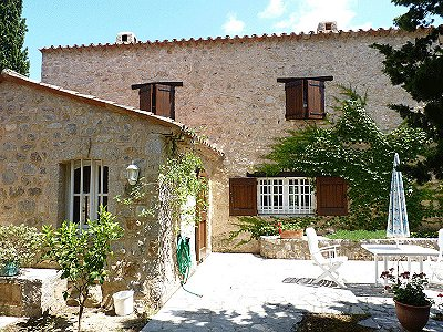 Image 4 | 4 bedroom house for sale with 0.61 hectares of land, Seillans, Var , Cote d'Azur French Riviera 161360
