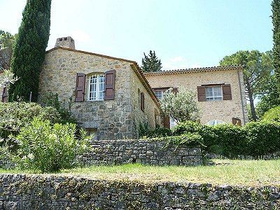 Image 6 | 4 bedroom house for sale with 0.61 hectares of land, Seillans, Var , Cote d'Azur French Riviera 161360