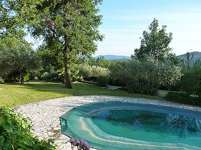 Image 3 | 6 bedroom house for sale with 0.61 hectares of land, Seillans, Var , Cote d'Azur French Riviera 161361