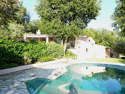 Image 4 | 6 bedroom house for sale with 0.61 hectares of land, Seillans, Var , Cote d'Azur French Riviera 161361