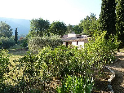 Image 6 | 6 bedroom house for sale with 0.61 hectares of land, Seillans, Var , Cote d'Azur French Riviera 161361