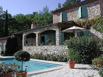 Image 4 | 6 bedroom house for sale with 0.5 hectares of land, Seillans, Var , Cote d'Azur French Riviera 161362