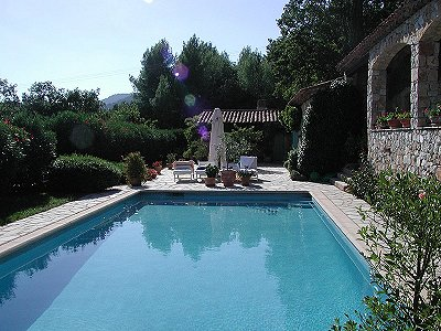 Image 5 | 6 bedroom house for sale with 0.5 hectares of land, Seillans, Var , Cote d'Azur French Riviera 161362