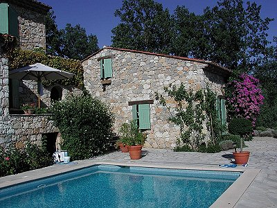 Image 6 | 6 bedroom house for sale with 0.5 hectares of land, Seillans, Var , Cote d'Azur French Riviera 161362