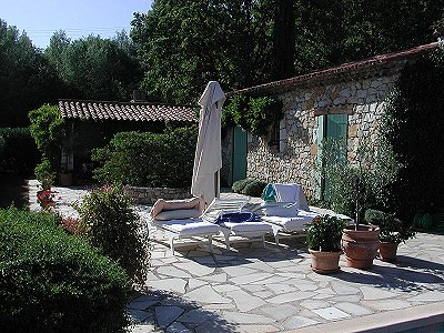 Image 8 | 6 bedroom house for sale with 0.5 hectares of land, Seillans, Var , Cote d'Azur French Riviera 161362