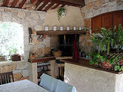 Image 9 | 6 bedroom house for sale with 0.5 hectares of land, Seillans, Var , Cote d'Azur French Riviera 161362