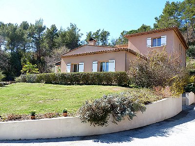 Image 2 | 4 bedroom house for sale with 0.5 hectares of land, Seillans, Var , Cote d'Azur French Riviera 161364