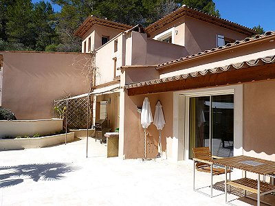 Image 3 | 4 bedroom house for sale with 0.5 hectares of land, Seillans, Var , Cote d'Azur French Riviera 161364