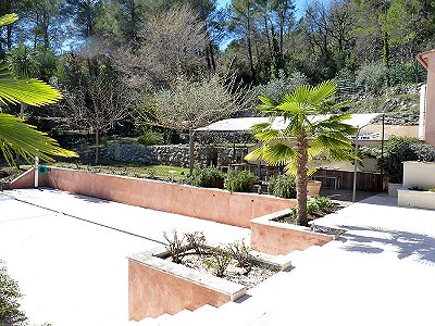 Image 6 | 4 bedroom house for sale with 0.5 hectares of land, Seillans, Var , Cote d'Azur French Riviera 161364