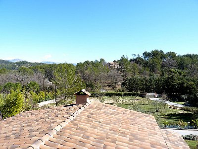 Image 7 | 4 bedroom house for sale with 0.5 hectares of land, Seillans, Var , Cote d'Azur French Riviera 161364