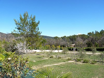Image 8 | 4 bedroom house for sale with 0.5 hectares of land, Seillans, Var , Cote d'Azur French Riviera 161364