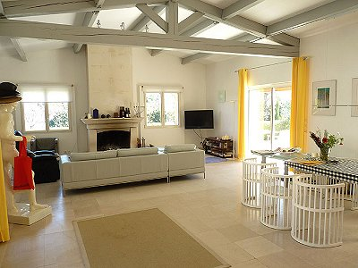 Image 9 | 4 bedroom house for sale with 0.5 hectares of land, Seillans, Var , Cote d'Azur French Riviera 161364