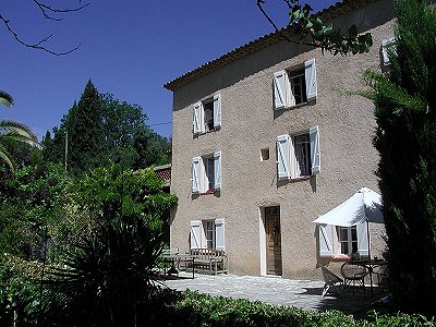 9 bedroom farmhouse for sale, Fayence, Var, Cote d