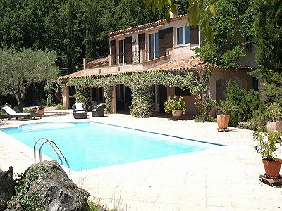 6 bedroom house for sale, Seillans, Var, Cote d'Azur French Riviera