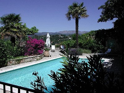7 bedroom house for sale, Fayence, Var, Provence