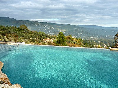 Image 4 | 4 bedroom house for sale with 0.28 hectares of land, Seillans, Var , Cote d'Azur French Riviera 161423