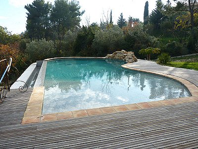 Image 5 | 4 bedroom house for sale with 0.28 hectares of land, Seillans, Var , Cote d'Azur French Riviera 161423