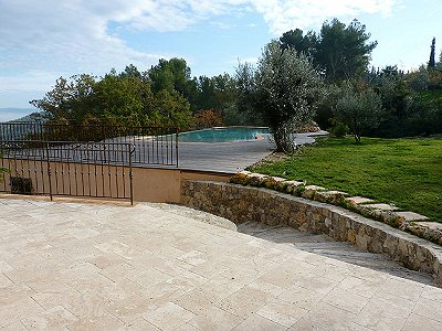 Image 6 | 4 bedroom house for sale with 0.28 hectares of land, Seillans, Var , Cote d'Azur French Riviera 161423
