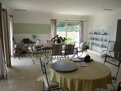 Image 7 | 4 bedroom house for sale with 0.28 hectares of land, Seillans, Var , Cote d'Azur French Riviera 161423