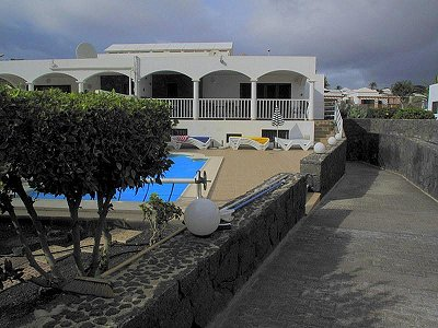6 bedroom villa for sale, Playa Blanca, Yaiza, Lanzarote