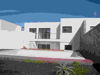 3 bedroom villa for sale, Playa Blanca, Yaiza, Lanzarote