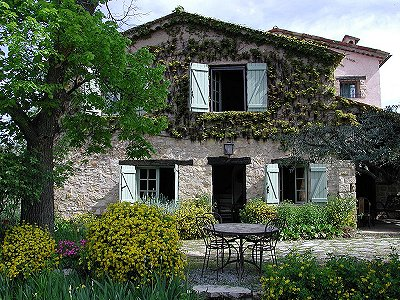 7 bedroom farmhouse for sale, Fayence, Var, Cote d