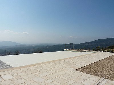 Image 4 | 4 bedroom house for sale with 2.2 hectares of land, Seillans, Var , Cote d'Azur French Riviera 161484