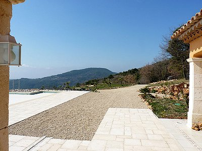 Image 5 | 4 bedroom house for sale with 2.2 hectares of land, Seillans, Var , Cote d'Azur French Riviera 161484
