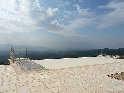 Image 6 | 4 bedroom house for sale with 2.2 hectares of land, Seillans, Var , Cote d'Azur French Riviera 161484