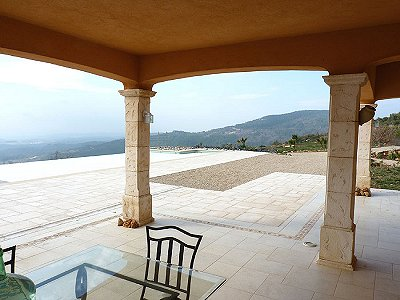 Image 7 | 4 bedroom house for sale with 2.2 hectares of land, Seillans, Var , Cote d'Azur French Riviera 161484