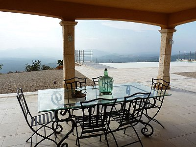 Image 8 | 4 bedroom house for sale with 2.2 hectares of land, Seillans, Var , Cote d'Azur French Riviera 161484