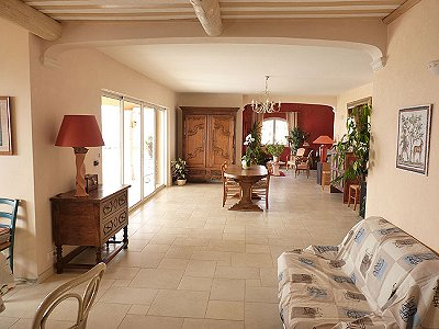 Image 9 | 4 bedroom house for sale with 2.2 hectares of land, Seillans, Var , Cote d'Azur French Riviera 161484