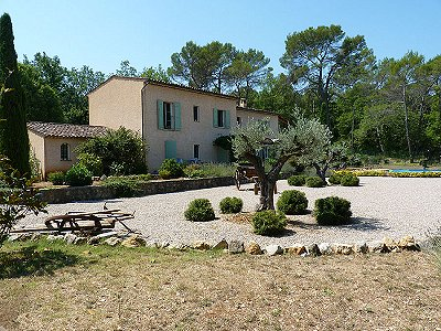 5 bedroom house for sale, Tourrettes, Var, Cote d'Azur French Riviera