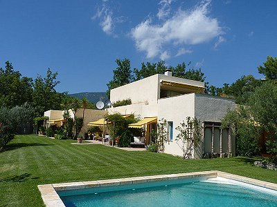 Image 1 | 3 bedroom house for sale with 0.78 hectares of land, Seillans, Var , Cote d'Azur French Riviera 161491