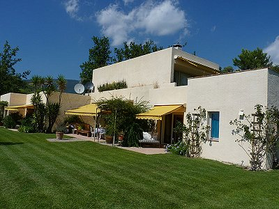 Image 2 | 3 bedroom house for sale with 0.78 hectares of land, Seillans, Var , Cote d'Azur French Riviera 161491